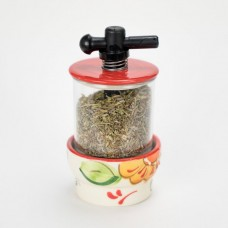 Forbes Dry Herb Mill